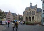 Erfurt, Rathaus