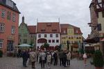 Schmalkalden, Altmarkt