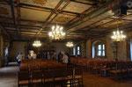 Schmalkalden, Schloss Wilhelmsburg, Festsaal