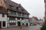 Lutherhaus in Eisenach (Mitte)