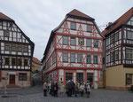 Schmalkalden, Lutherhaus
