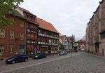 Schmalkalden, bei Stadtkirche St.Georg