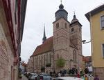 Schmalkalden, Stadtkirche St.Georg