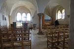 Wartburg: die Kapelle