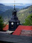 Bergkirche Gehlberg