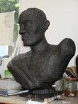 "Buste ""Phèdre"" 2007 TPR"