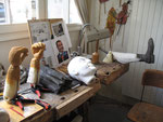 Ambiance atelier