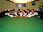 Uwe Schrumpf, Dennis Schünemann, Frank Hoitz, Olaf Meinicke, Jan Müller, Oliver Schmidt
