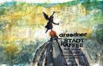 Dresdner Stadtkaffee, Etikett 2020
