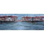Giudecca, Collage 2021