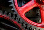 """""""Red Gear II"""""""