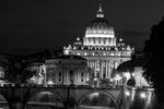 Roma - Basilica San Pietro