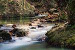 Riserva naturale Monterano (RM)