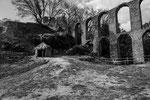 Acquedotto de l'antica Monterano (RM)