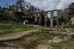 L'antica Monterano (RM)