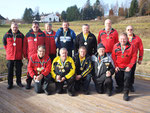 Bezirksmeisterschaft Senioren 2012/13