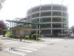 Krankenhaus Wr.Neustadt