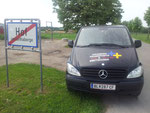 KTW und Mietwagen