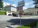 Mariazell am 09.06.2013