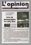 L'Opinion - 18-02-2011
