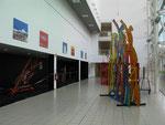 2011 - Leroy Merlin Quai d'Ivry - Mécénat - Expo Embarquement immédiat