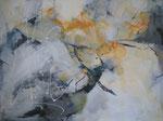 Leinwand-Acryl - 80x100 cm