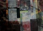 Acryl - Rahmen 70x50 cm - Fenster 2