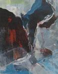 Acryl - Rahmen 60x50 cm - Landschaft 4