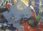 Acryl - Rahmen 60x50 cm - Waterstones 3