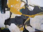 Leinwand-Acryl - 40x30 cm