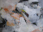 Leinwand-Acryl - 60x80 cm