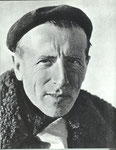 Teilhard de Chardin at the time of the Yellow Expedition, 1931