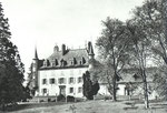 The Chateau of Les Moulins, Neuville (Puy-de-Dome), home of Teilhard's brother, Joseph Teilhard de Chardin.  It was here that Piere Teilhard often went to rest and to write.