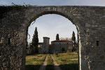 Stojan Jankovics castello in Islam Grcki