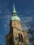 Die Dortmunder Reinoldikirche