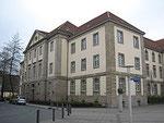 Das Amtsgericht in Dortmund