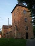 Georgskirche in Dortmund Aplerbeck