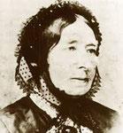 Henriette Davidis um 1860