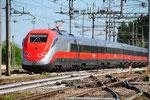 404 027 in Ferrara, Trenitalia