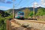 562 074 in Terrigoli, Trenitalia