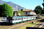 668 148 in Iseo, Trenord