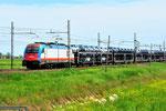190 312 in San Maurizio RE, InRail S.p.a