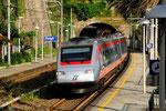 480 031 in Zoagli, Trenitalia