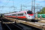 600 006 in Ferrara, Trenitalia