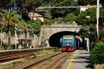 39 692 in Zoagli, Trenitalia