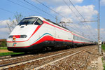 414 151 in Lodetto, Trenitalia