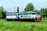655 248 in San Maurizio RE, Trenitalia