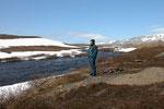 """Norwegen 2005 """"Wind, Ruhe und Einsamkeit"""""""