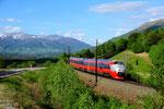 NSB Baureihe 73 bei Driva/N