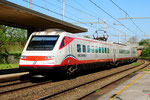 460 023 in Massa, Trenitalia